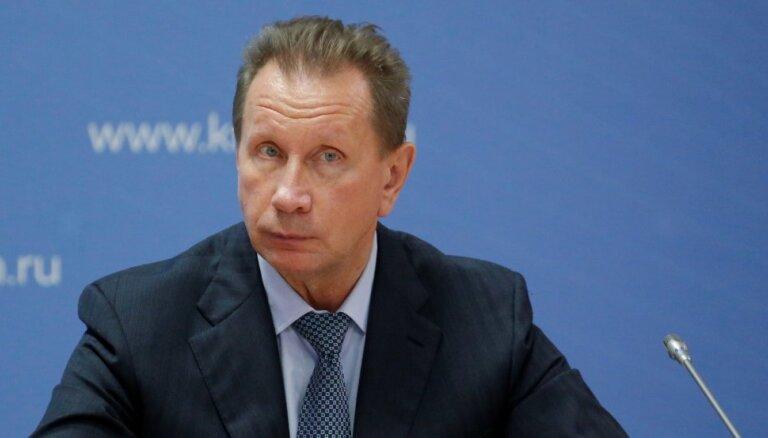 Суд отказался рассматривать иск Золотова к Навальному из-за найденных недостатков