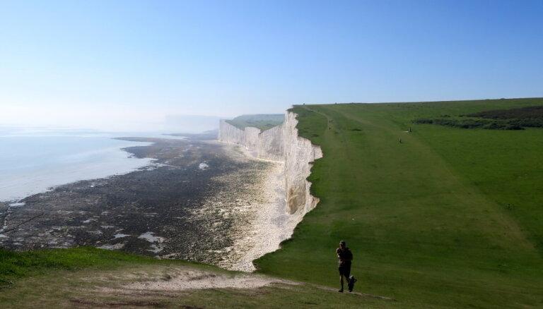 Ceļojuma stāsts: Anglijas dienvidu piekrastes pērles