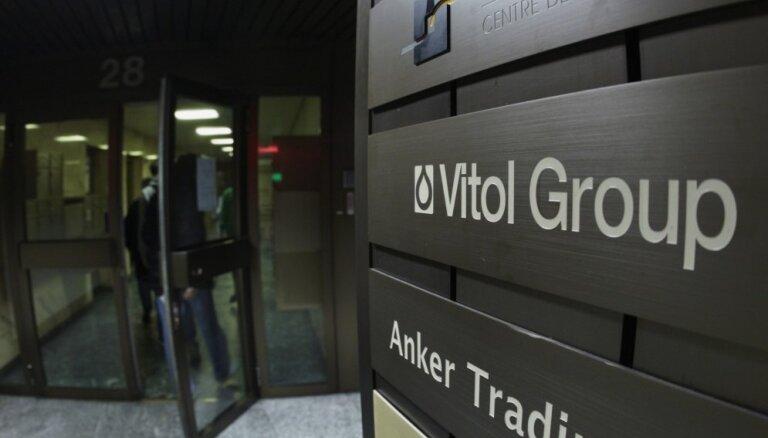 'Vitol' iegādājas 50% pasaulē lielākā asfalta tirgotāja