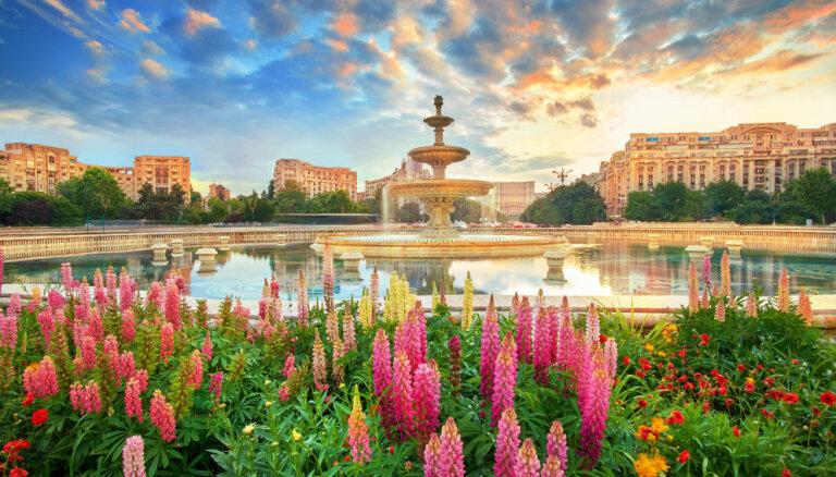 Скрытые сокровища: что посмотреть в Бухаресте кроме Дворца Парламента
