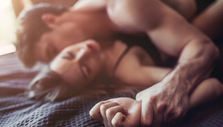 Сексолог назвал распространенные причины нарушения оргазма у женщин