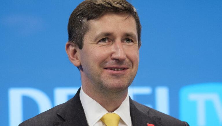 Домбровский не исключает, что станет кандидатом на пост премьер-министра