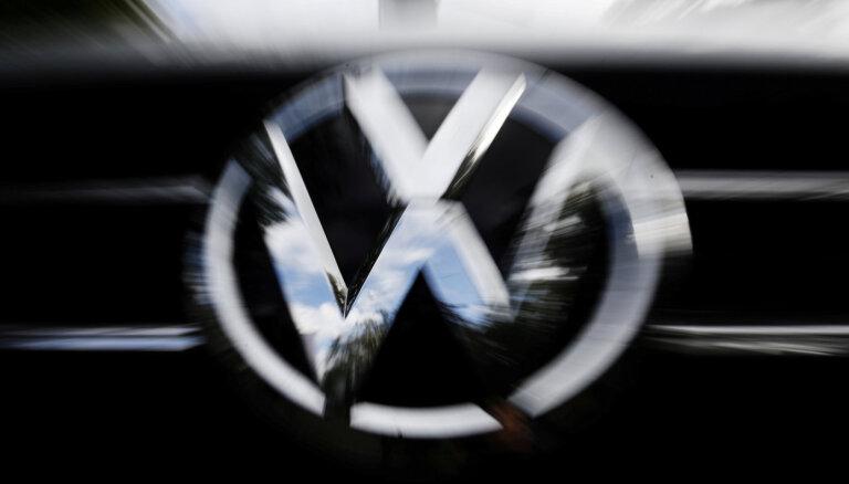 Volkswagen предупредил о сокращении производства из-за дефицита комплектующих