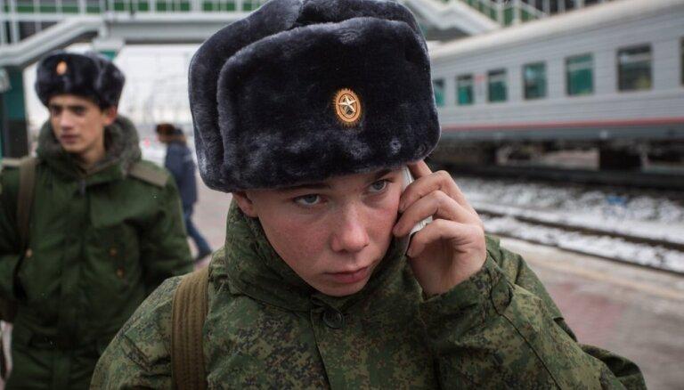 """В российском Минобороны случайно """"подсказали"""", как откосить от армии"""
