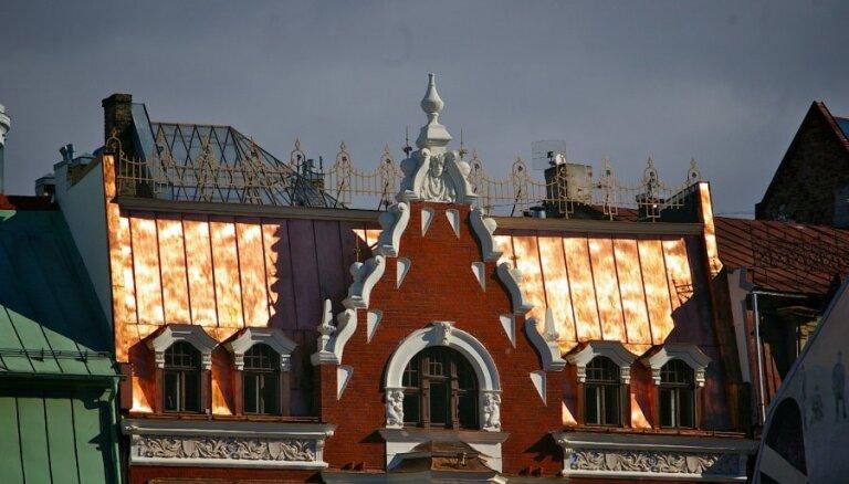 Rīgas tūrisma attīstības birojā notiek amatu pārmantošana, secina raidījums