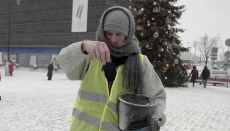 Video: Skutelis iesmej par ielu kaisīšanas sālītajām izmaksām