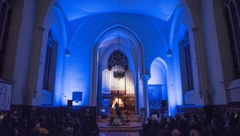 Baznīcu naktī varēs iepazīt 190 dievnamus visā Latvijā