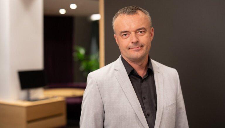 Pēteris Strautiņš: Ir jāsasparojas, lai neatpaliktu no Igaunijas un Lietuvas