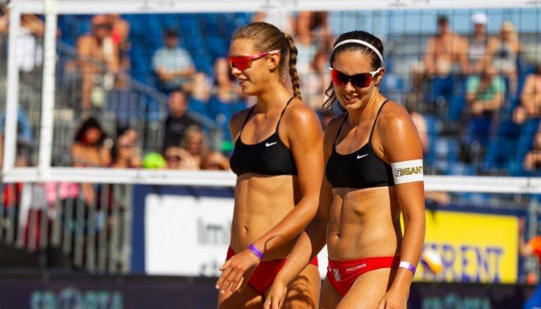 LOV paziņojis 2020. gada sezonas sastāvus vasaras sporta veidos