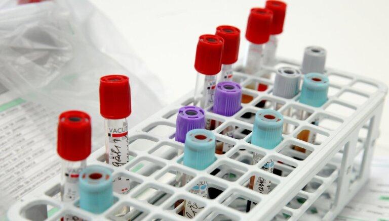 За сутки в Литве установили 75 новых случаев коронавируса, всего 771 заболевший