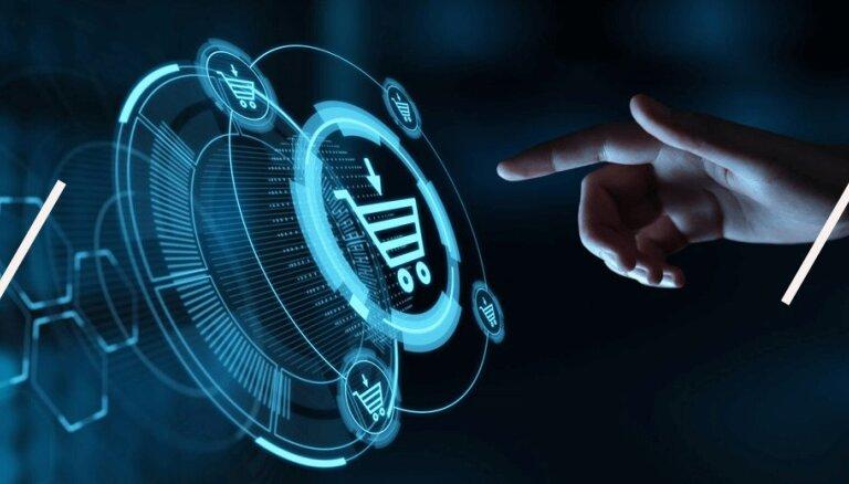 E-komercijas uzvaras gājiens Latvijā: ko mainīja 2020. gads
