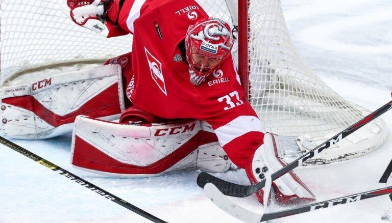 KHL atklāj masu mediju pārstāvju izvēlētos Zvaigžņu spēles dalībniekus