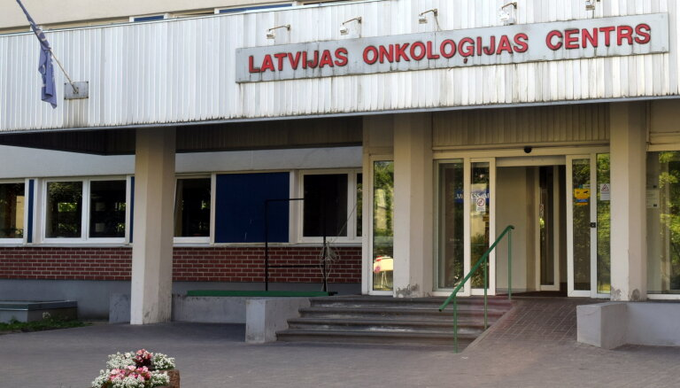 Сотрудников Центра онкологии проверили на знание латышского языка