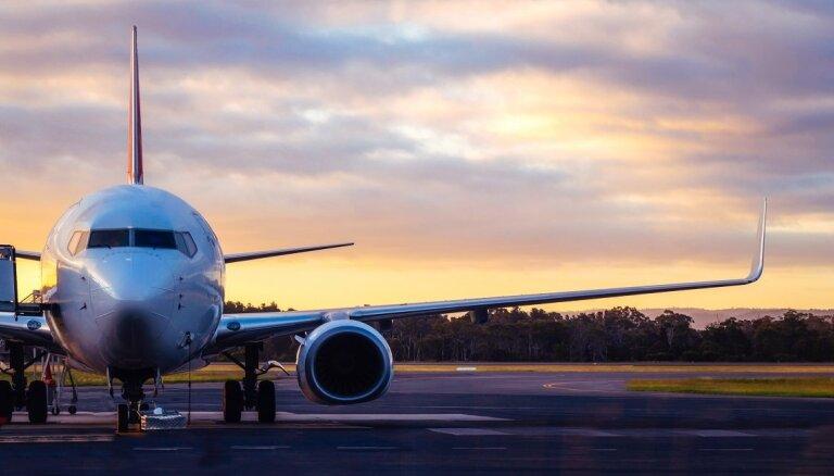 Covid-19 krīze konkurences vidi aviācijā ir sagriezusi kājām gaisā