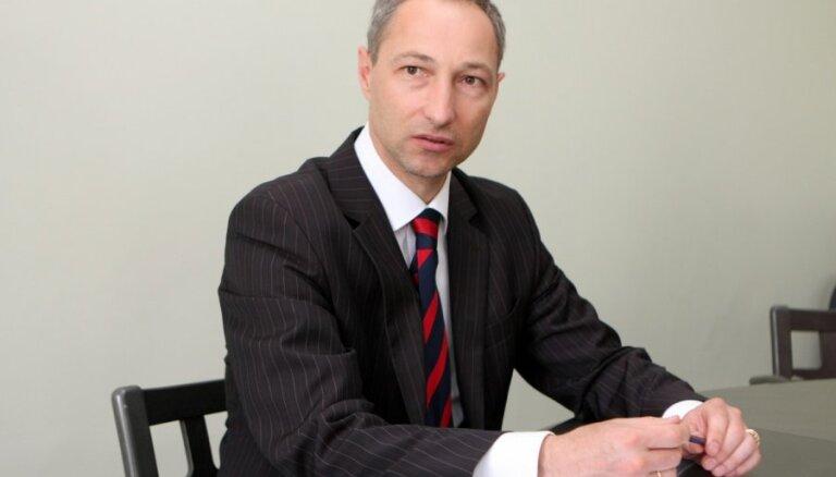 Борданс: для НКП принципиально важен пост министра внутренних дел