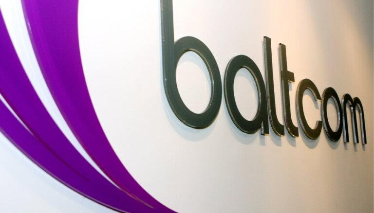 "Компания ""Baltcom TV"" поменяла название"
