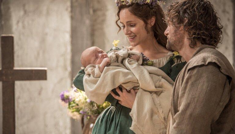 Populārā seriāla 'Džeimstauna' jaunās sezonas pirmizrāde būs skatāma kanālā 'Epic drama'