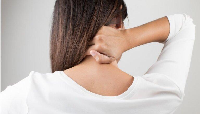 Ātrais tests: cik liels ir risks, ka tevi skars osteoporoze