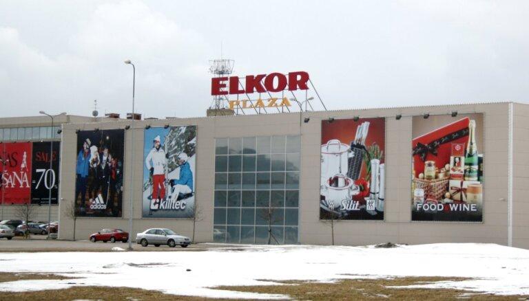 'Elkor' – Aleksandra Popova projekts mūža garumā