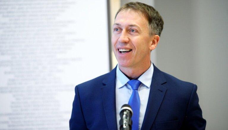 'Viltotā' 'Kurzemes Vārda' autors vēsta par Seska koalīcijas partneru atbalstu; viņi noliedz