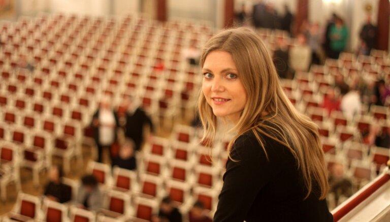 Latvieši ārzemēs: Sabīnes stāsts – dzīvot un strādāt Vācijas kultūras vidē