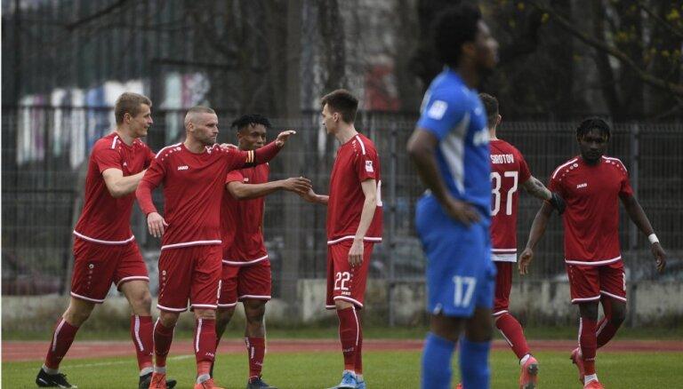 VID veicis kratīšanu pie futbola kluba 'Noah Jurmala' prezidenta Jakubovska (plkst. 10:00)
