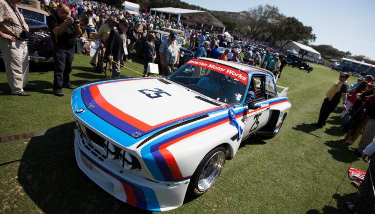 Bavārijas varoņi – izcilākās BMW sacīkšu automašīnas