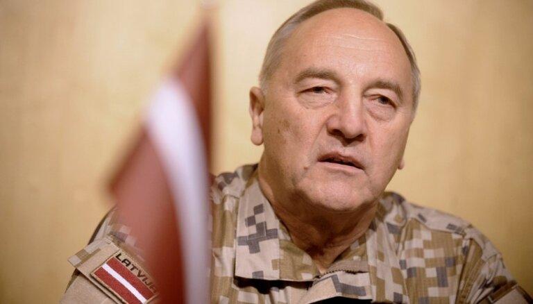 Prezidents: Latvijas prezidentūra paliks atmiņā ar to, ka nodrošināja stabilitāti ļoti mainīgajā situācijā