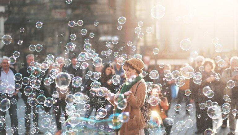 Hiperprieks – situācija, kad laimes sajūta apreibina un kaitē