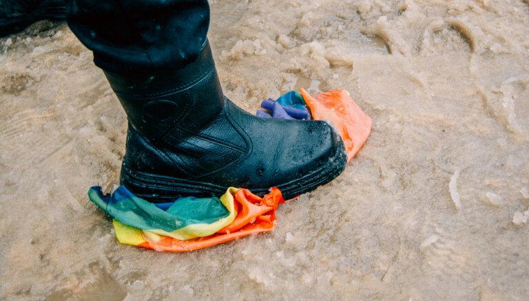 """""""Не надо вести себя как лесбиянки"""": как в Латвии расследуют гомофобские нападения"""