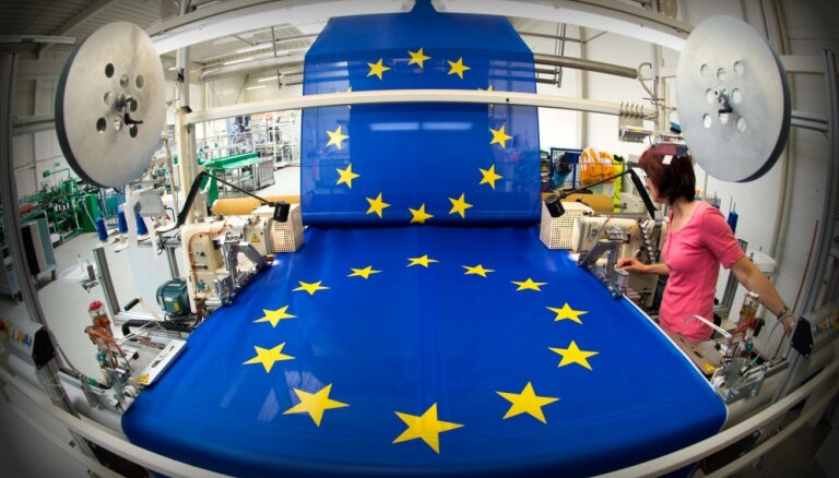 Politikas analītiķis: Kāda ir Eiropas Savienības loma ģeoekonomiskajā pasaules kārtībā