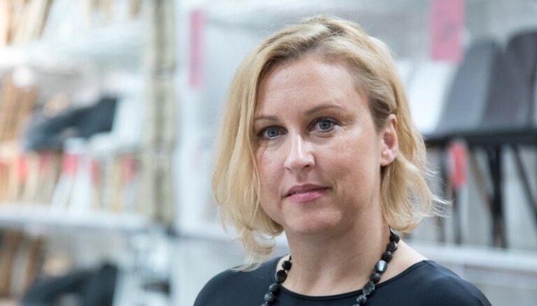 Par 'Narvesen Baltija' rīkotājdirektori un valdes priekšsēdētāju ieceļ Daci Dovidenu