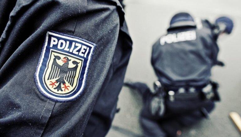 В Германии задержаны готовившие теракт исламисты из Таджикистана