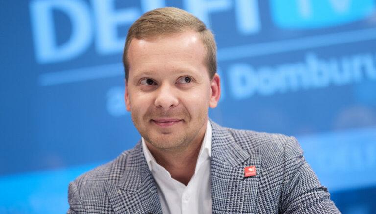 СГБ провела обыски у депутата Рижской думы Росликова: он свидетель по делу о разжигании ненависти