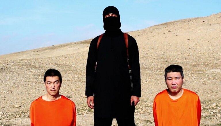 """Палач ИГ """"Джихади Джон"""" извинился перед семьей за неудобства"""