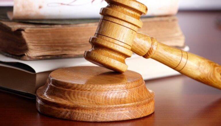 Zolitūdes traģēdijas krimināllietā varētu nozīmēt rezerves tiesnesi