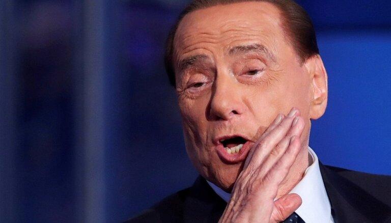"""Коронавирус в мире: Берлускони в больнице, """"Бэтмен"""" в опасности"""
