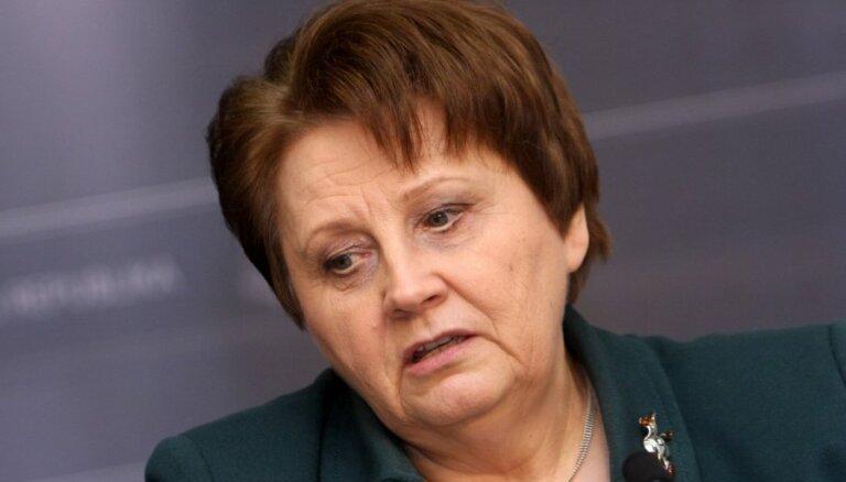 Страуюма изучит решение суда о восстановлении в БПБК Стрике