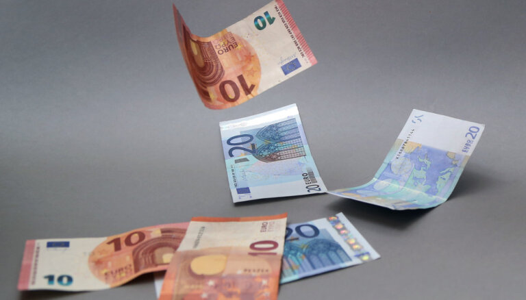 Каждому по потребностям. Что обещает латвийцам бюджет на 2018 год