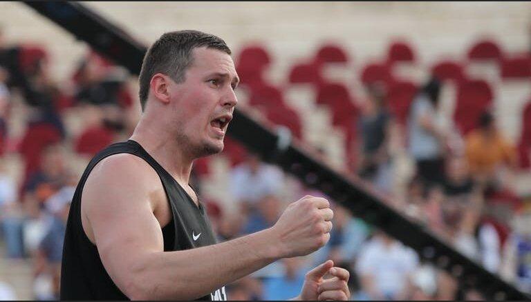 Tokija 2020: basketbolists Agnis Čavars nesīs Latvijas karogu atklāšanas ceremonijā
