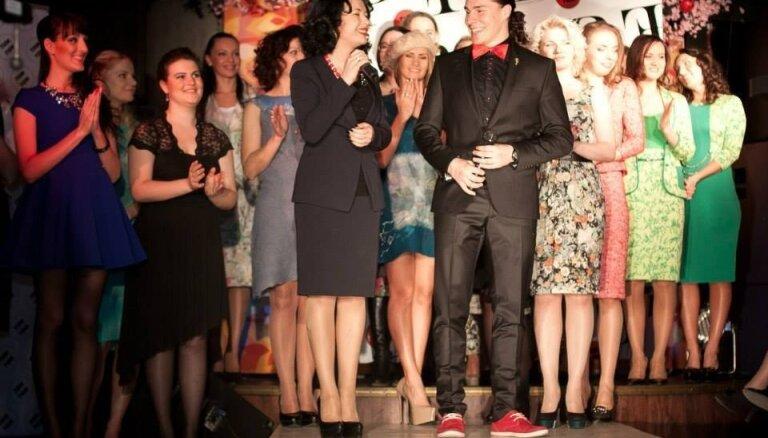 Pati draudzīgākā mode Rīgā - 'Friends Fashion Party' šajā nedēļas nogalē