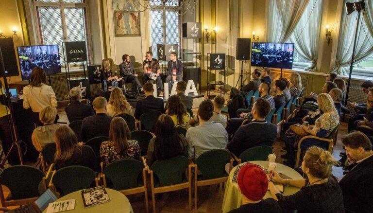 'Magnetic Latvia' biznesa centrā lidostā 'Rīga' notiks jaunuzņēmumu pasākums 'Startup Bootcamp'