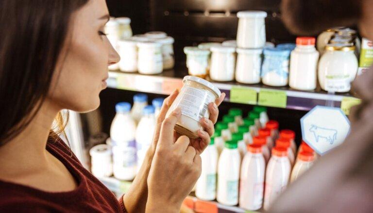 Pārtikas alerģija, nepanesība un nekam nederīgas analīzes. Skaidro speciālists