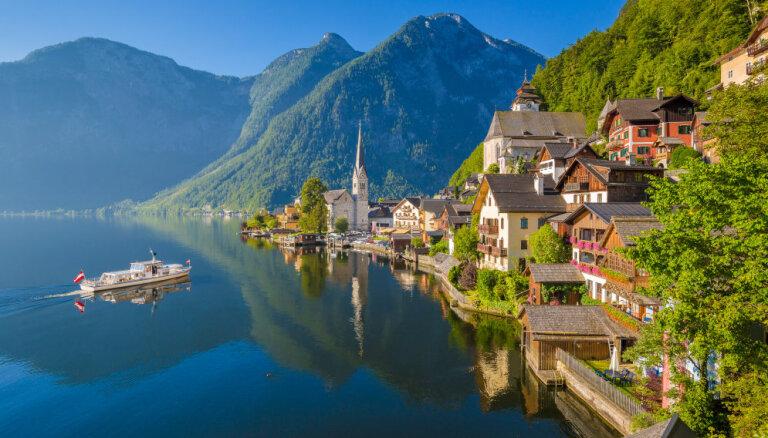 Прекрасны летом и зимой. ТОП-10 восхитительных европейских озер