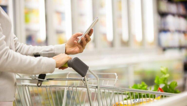 Jūlijā patēriņa cenas Latvijā gada laikā pieaugušas par 0,5%