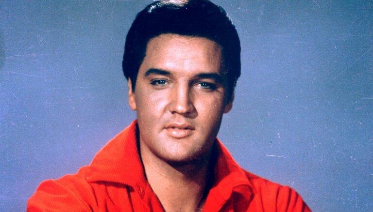 Jauna versija par Elvisa Preslija nāvi: viņš izdarījis pašnāvību