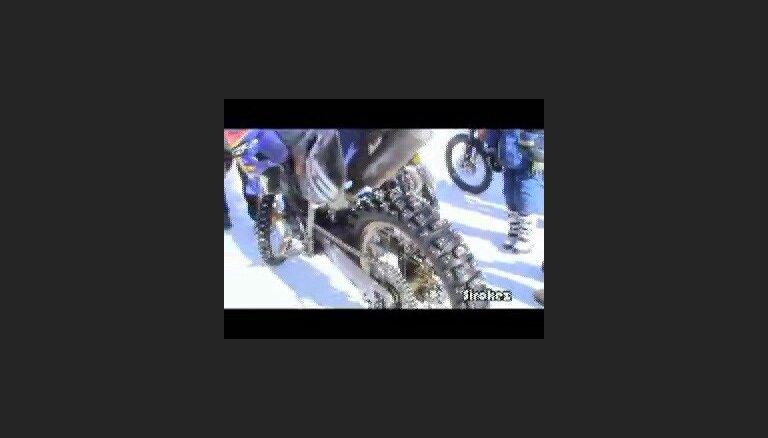 Latgales čempionāts motokrosā