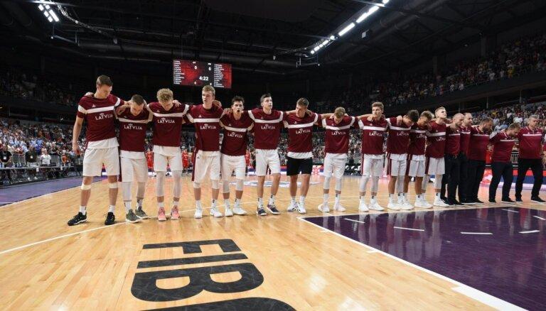 Nacionālā sporta padome atbalsta U-19 Pasaules kausa basketbolā organizēšanu