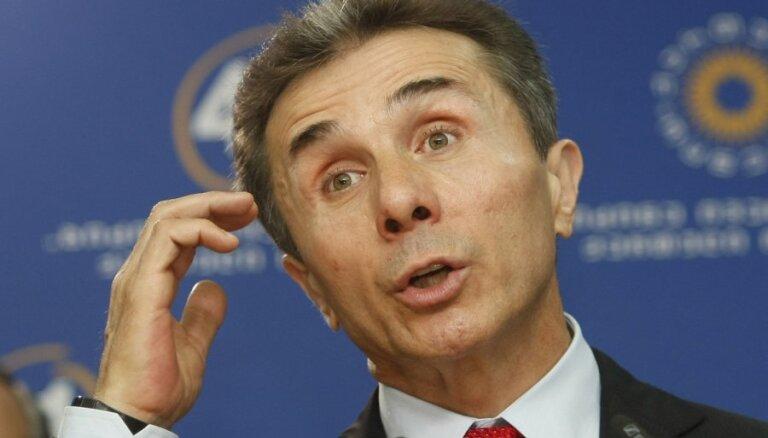 Став премьером Грузии, Иванишвили обеднел на миллиард долларов