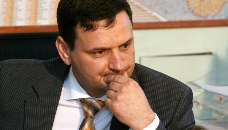 Latvijas armija var palikt vēl mazāka, atzīst Rekrutēšanas centra direktors